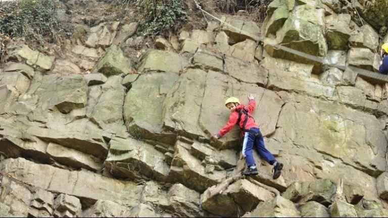 Climbing Experience XL
