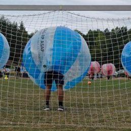 Sports/games Amersfoort  (NL) Bubble Ball XL