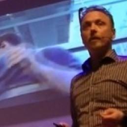 Virtual / Augmented reality porseleinkas