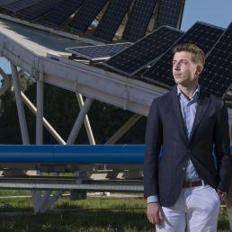 Klimaatverandering & Energietransitie