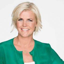 Presenter Houten  (NL) Irene Moors