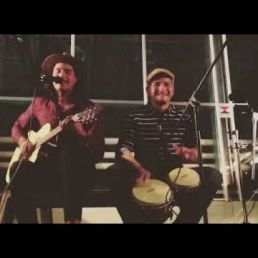 Aymar Torres (Acoustic Bossanova-Latin)