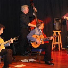 Lollo Meier Quartet