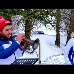 Band Pijnacker  (NL) The Brassbells