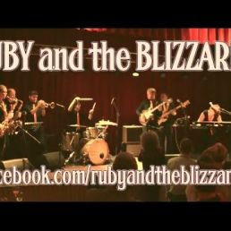 Ruby and the Blizzards