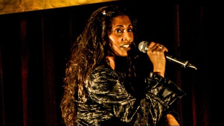 Yvonne aka AshA S.