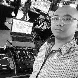 DJ Wixart
