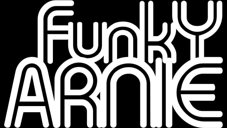 Funky Arnie aka DJ Wixart