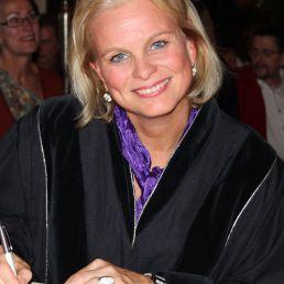 Wedding official Hengelo  (Overijssel)(NL) Allison Esman
