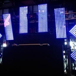 Dutch Infinity 3-Dimensional LED