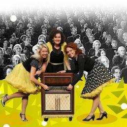 The Pauwergirls