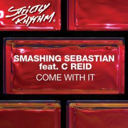Smashing Sebastian