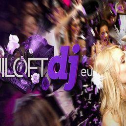 De Bruiloft DJ