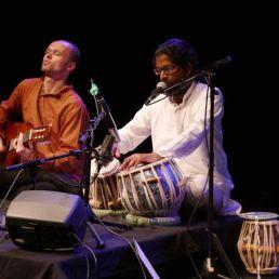 Band Den Haag  (NL) Vairag - Indiase Klassieke Muziek