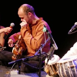 Vairag - Indiase Klassieke Muziek