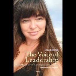 The Voice of Leadership (spreekster/zangeres)
