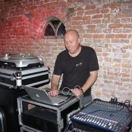 45 toeren DJ (Vinyl singeltjes, 12