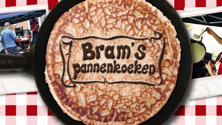 Bram's Pannenkoeken