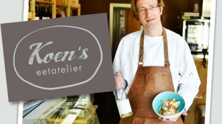 Koen's Eatery (Home cook)