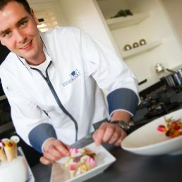 Home chef Rhenen  (NL) Stephan cooks