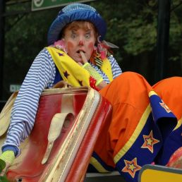 Clown Joepie