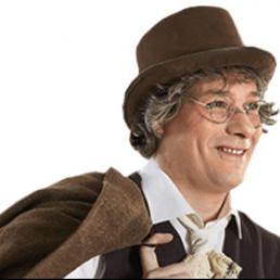 Dickens Magician