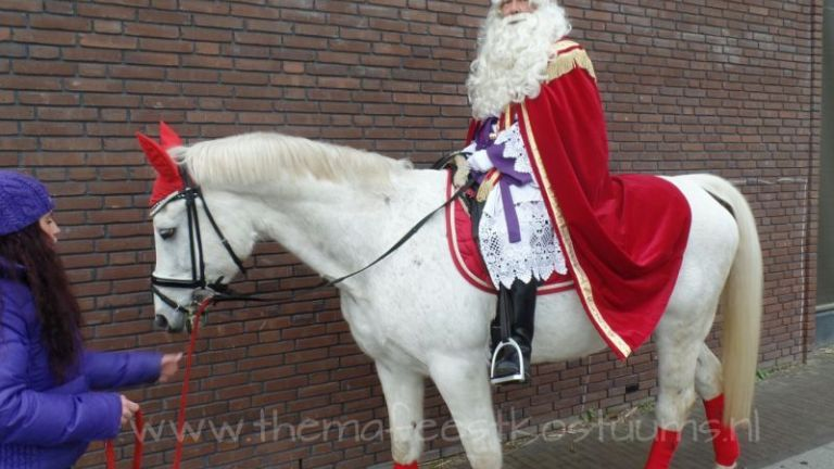 Sinterklaas regio Rotterdam
