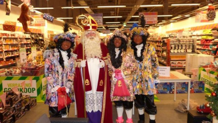 Sinterklaas Limburg