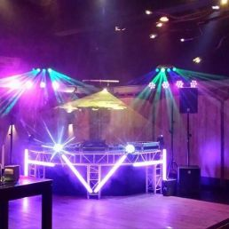 Drive-in Show / DJ Show Standard Lux