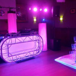 Drive-in show Riel  (NL) Drive-in Show / DJ Show Standaard