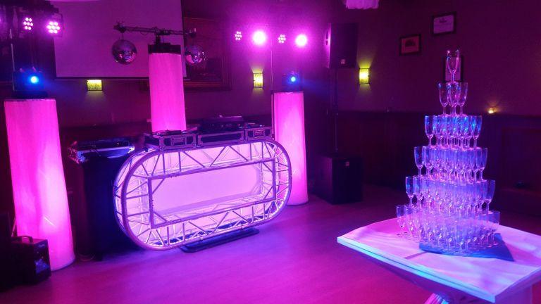 Drive-in Show / DJ Show Standaard