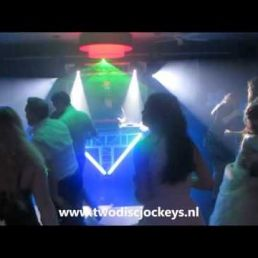 Drive-in Show Standaard Lux Exclusief