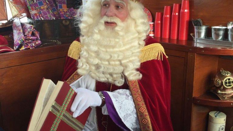 Sinterklaasbezoeken (bedrijven)