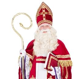 Actor Veenendaal  (NL) Personal video message Sinterklaas