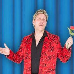 Actor Veenendaal  (NL) Harry Hartstocht