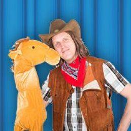 Cowboy Sjaak