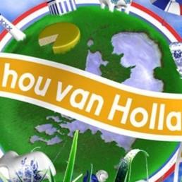 Sports/games Veenendaal  (NL) I love Holland show (amusement/quiz)