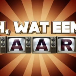 Sports/games Veenendaal  (NL) Oh, what a year! (game show/quiz)