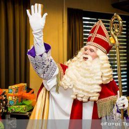 Karakter/Verkleed Tilburg  (NL) Professionele Sinterklaas met pieten