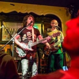 Band Bruchem  (NL) The Gonzo's