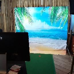 Photographer Dronten  (NL) Unique photobooth rental with control