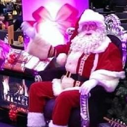 Kerstmeisje(s)  huren