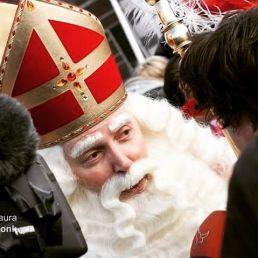 Kindervoorstelling Dronten  (NL) Sinterklaas met de pepernotenshow huren