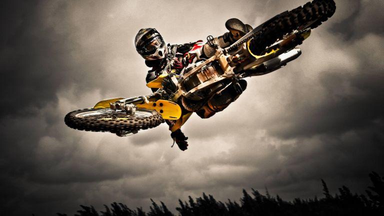 Moto X Freestyle Show