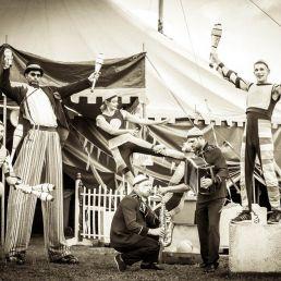 Cirque Colourique