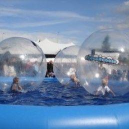 AquaBubble: 3 AquaBubbles