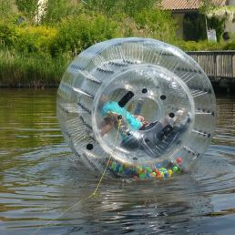 Sport/Spel Nieuwer ter Aa  (NL) 1 Kleine Aquaroller