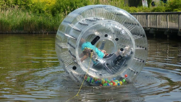 1 Kleine Aquaroller