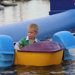 6 Aquabootjes