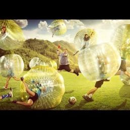 6 BouncingBubbles